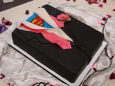 Groom 39s Cake