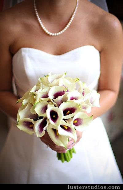 Wedding Flowers Wedding Flowers For November