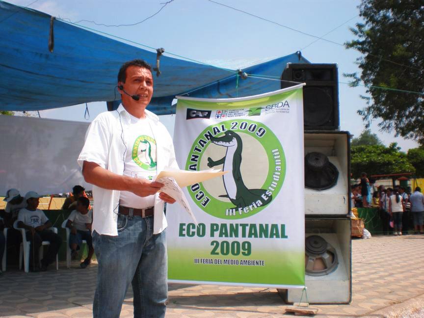 ECO PANTANAL 2009 UN DESAFÍO CUMPLIDO