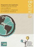 SBDA concluye estudio sobre legislación y cambio climático en Bolivia