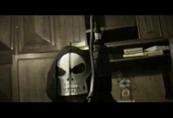 Mascara ritualisada