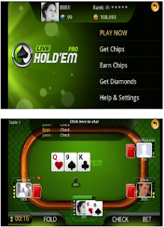 texas holdem poker for android