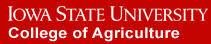 Iowa State University Food vs Fuel Dried Distillers Grains