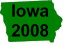 Iowa 2008 Caucus Ethanol Food vs Fuel