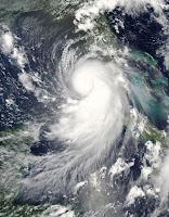 hurricane storm gasoline refinery Katrina