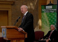 DOE USDA Bodman Schaffer Biofuels Action Plan