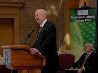 DOE USDA Bodman Schaffer Biofuels Action Plan