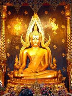 Thai Exclusive - Thailand Travel Information: Thailand Religion ...