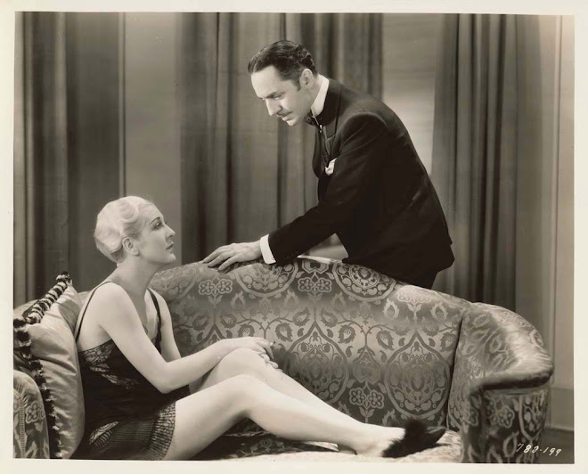 Natalie Moorhead & William Powell