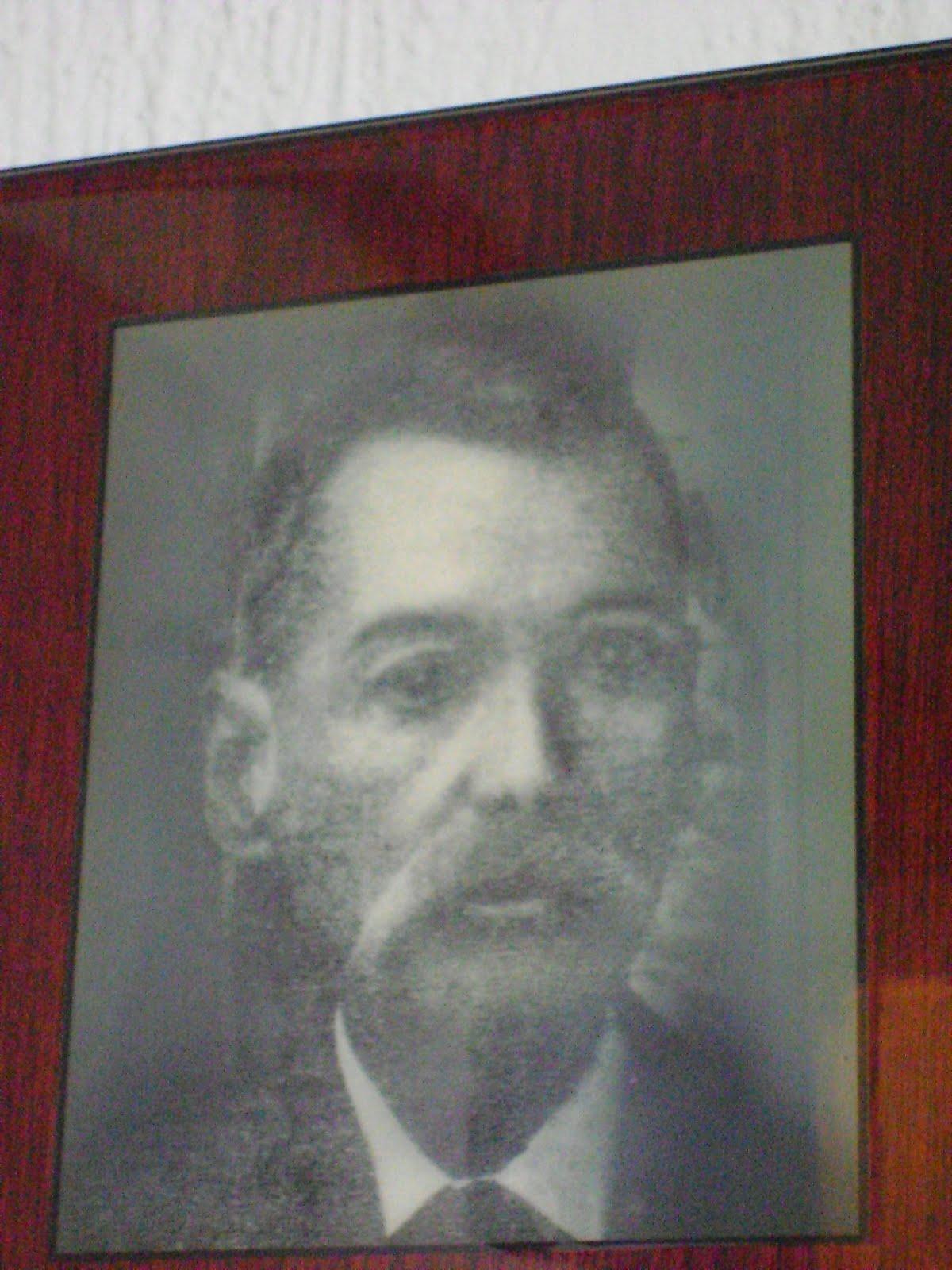 Abel E Uribe Salazar