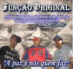 FUNÇÃO ORIGINAL