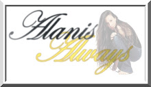 Alanis Always