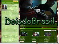 Canal YouTube - DoisdoBrasil