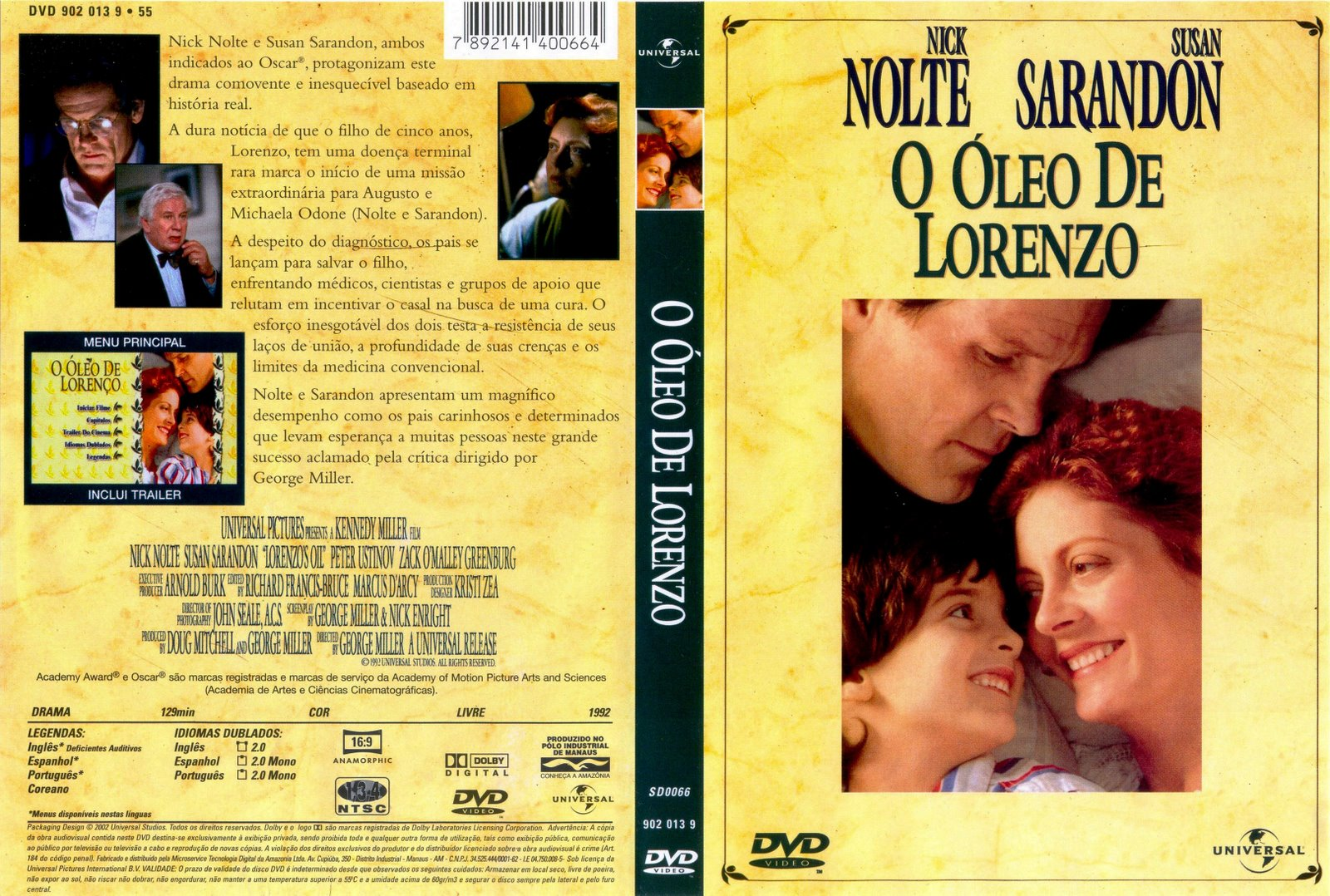 lorenzos oil movie review Lorenzo's oil youtube movies $299 rent sd $999 buy sd loading unsubscribe from youtube movies cancel unsubscribe working subscribe subscribed unsubscribe.