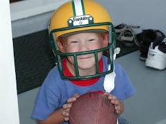 Mr. Futbol...July 2007