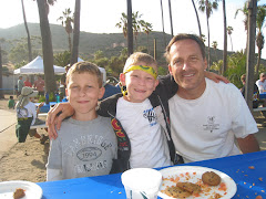 The Boys in Catalina 2010