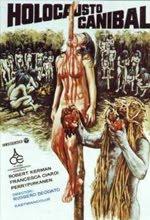 Holocausto+Canibal Filme   Holocausto Canibal