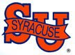 Proud Syracuse University Alumna