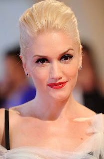 Gwen Stefani- new face of L'Oreal