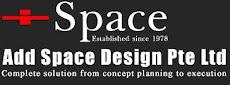 Add Space Design Pte Ltd 装修与室内设计公司
