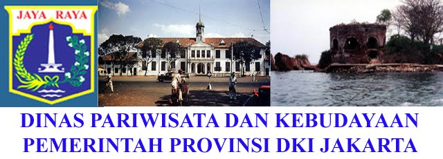 DISPARBUD DKI JAKARTA