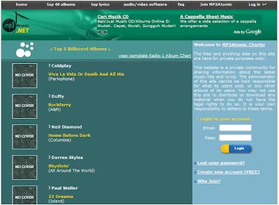 7 Websites for Music Lovers