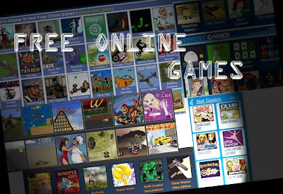 fun free online game sites