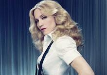 Madonna en CHILE