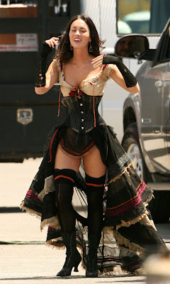 Megan Fox Fotos Jonah Hex