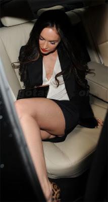 nuevas Foto Megan Fox