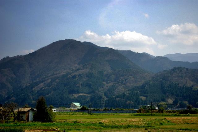 鳥取原風景
