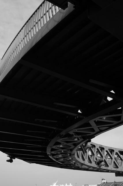 みなとの高架橋