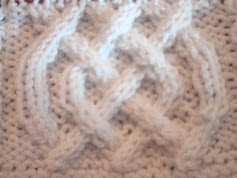 My Knitting Blog