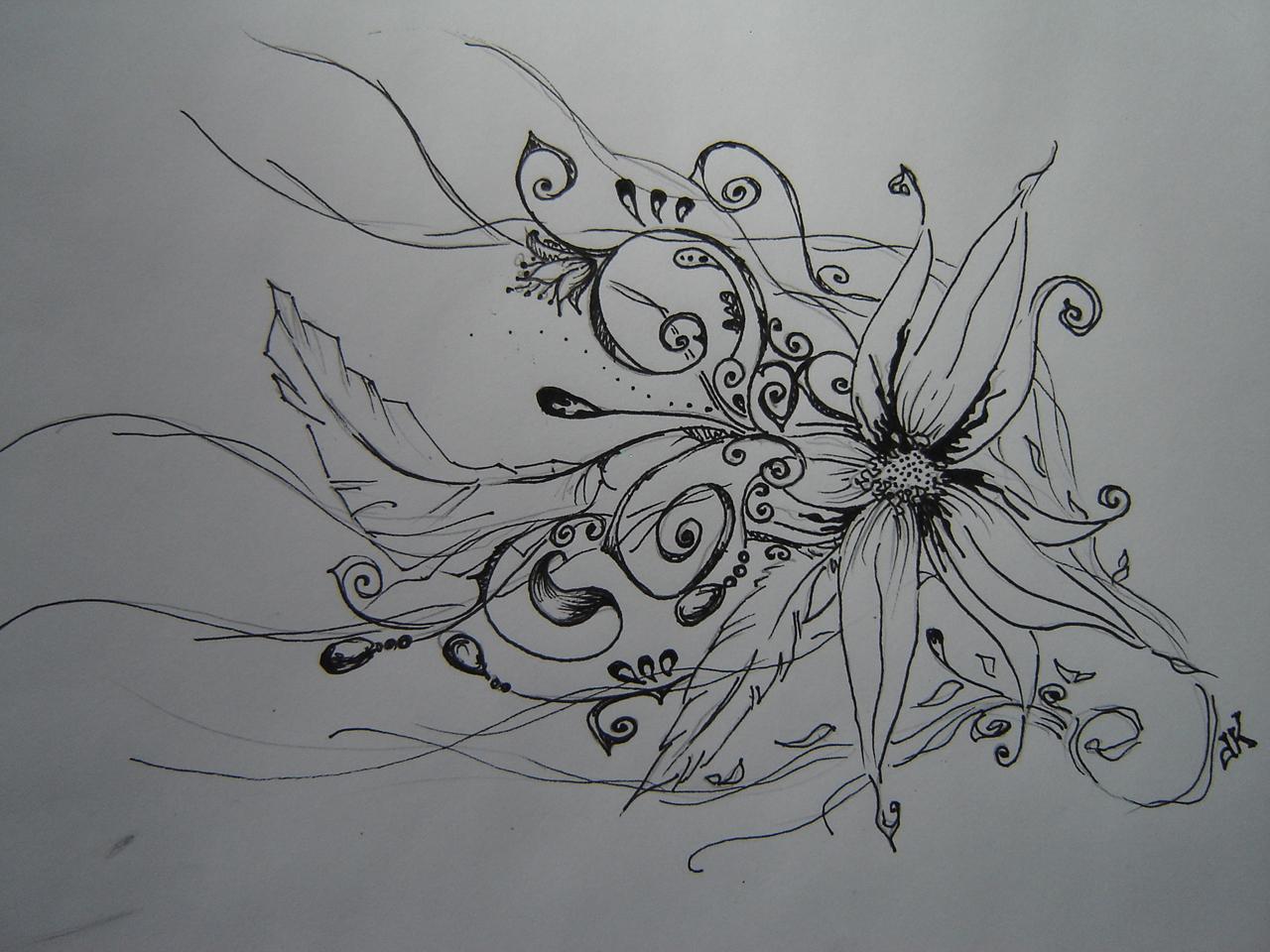 Wall Design Flowers : ARSLAN PAINTS OKARA: best wall paint picture