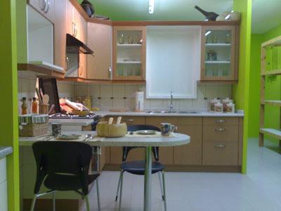 Foto Kitchen Set