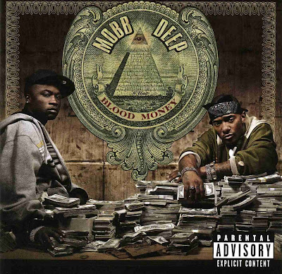 Mobb Deep - Blood Money Instrumentals