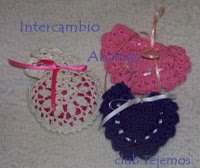 INTERCAMBIO AROMAS