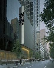 Museo de Arte Moderno de Nueva York (EEUU)