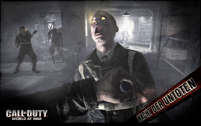 Bombast and Thunder Call of Duty World at War Zombie Mode
