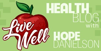 Hope Danielson's Healthy Traditions