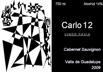 Carlo 12