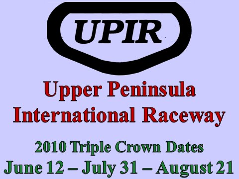 Upper Peninsula International Raceway