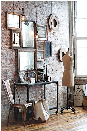 Inspiration dc anthropologie home decor Anthropologie home decor ideas