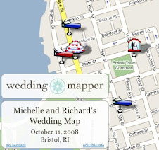 The Wedding Mapper