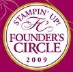 Founder's Circle 2009