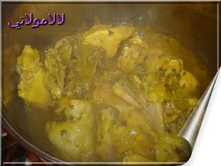 بصيلةبالدجاج مغربية وبالصورة 13523286.jpg