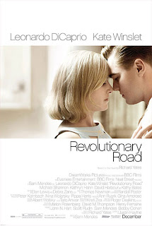 Revolutionary Road Official Poster