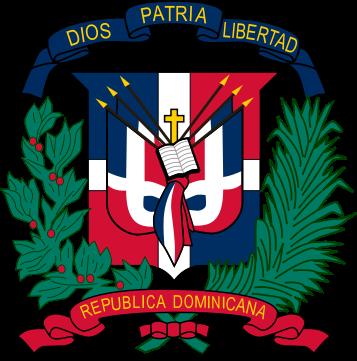 Elder Merrell DR Santo Domingo East