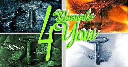 4 Element's  4 You