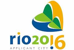 Parabéns ao Rio de Janeiro